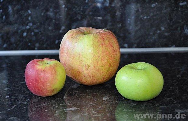 Jablko XXL.