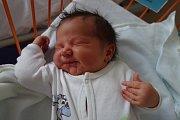 Až do Soběslavi si odvezou Jana a David Soukupovi syna Michala Soukupa. Na svět přišel 30.6.2016 v 10.24 h s úctyhodnou váhou 4,14 kg. Doma ho čeká sedmiletý bratr David.