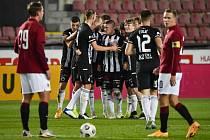 Dynamo České Budějovice ve Fortuna: lize
