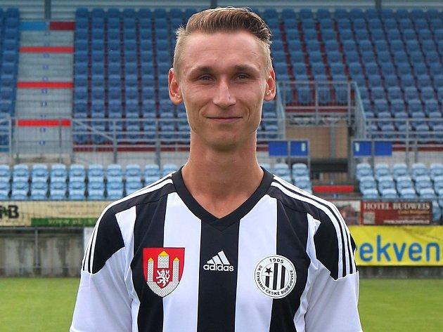 Stoper Dynama Pavel Novák věří, že jeho tým v derby s Táborskem uspěje.