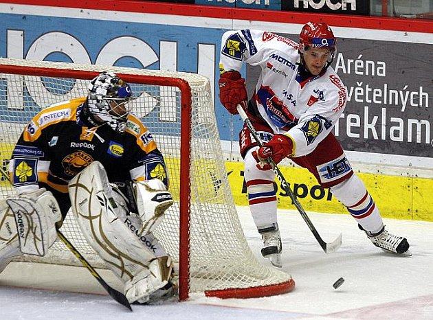 Hokejová extraliga,Mountfield-Litvínov