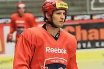 Aleš Kranjc dal v Liberci vítězný gól.