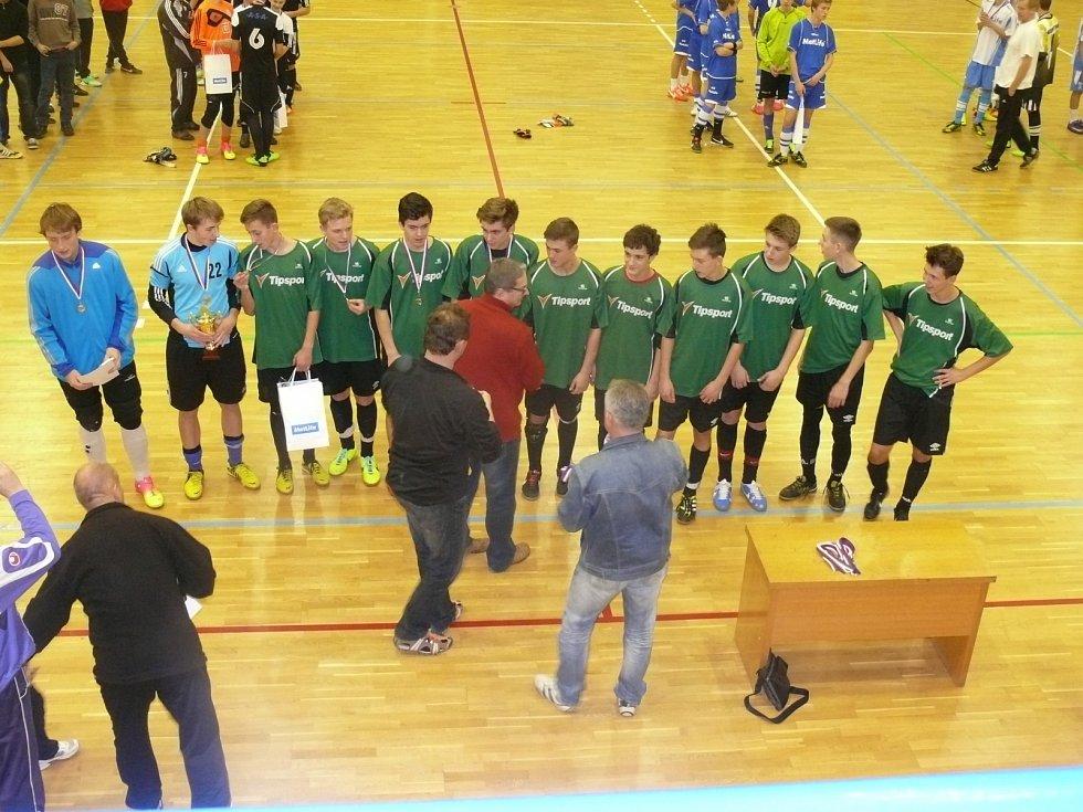 MetLife Cup 2013, Čt. Dvory