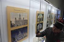 V Jihočeském muzeu najdete výstavu České Budějovice před sto lety - proměny města ve fotografiích a knihách, jejíž spoluautorem je fotograf Milan Binder.