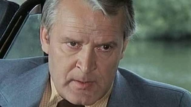 Nesmrtelný Jan Zeman.