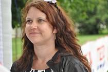 Ivana Průchová (39) končí po deseti měsících jako šéfka odboru kultury a cestovního ruchu v Táboře.
