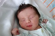 Pyšnými rodiči novorozené Veroniky Eisertové jsou manželé Michaela a Zdeněk Eisertovi. Ta se narodila 27. 3. 2018 ve 22.06 h. Po porodu vážila 2,89 kg. Doma bude v Třeboni.