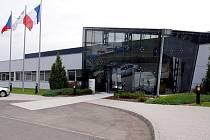 Firma Schneider electric letos získala 1. místo v soutěži Zaměstnavatel roku v jižních Čechách.