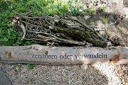 Zemská výstava - Eden - Schlägel.