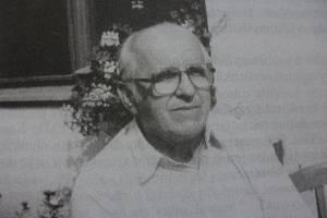 Josef Hasil.