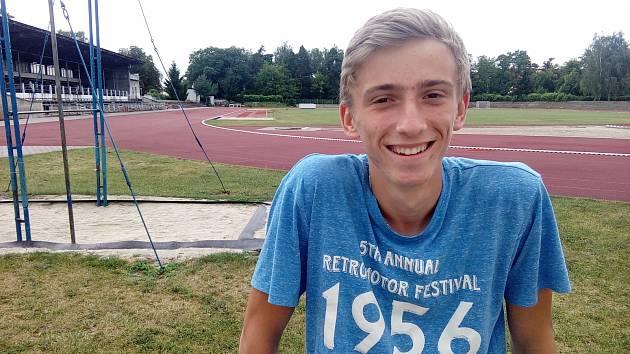 Tomáš Kratochvíl (Sokol České Budějovice)