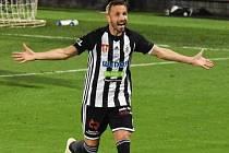 Tomáš Sivok věří, že v Teplicích Dynamo naváže na předchozí vydařená ligová utkání.