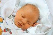 V Hrdějovicích po boku o 3,5 roku starší sestřičky Elišky prožije dětství Tereza Nožičková. Mámě Barboře Nožičkové se narodila 14. 12. 2018 v 8.20 h, vážila 3,18 kg.