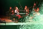 Múzy na vodě 2021, Markéta Irglová a Kvintet Jihočeské filharmonie.