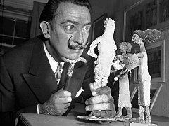 Galerie Mariánská v Českých Budějovicích otevře 3. září, zahájí výstavou prací Salvadora Dalího. Doprovodný kulturní program toho dne bude až do 18 hodin zdarma.