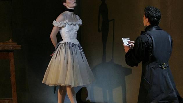 Budějovické kino Kotva zahájí 16. září přenosy z Baletu Pařížské opery (na snímku). Promítne celkem pět představení, jako první Dámu s kaméliemi.