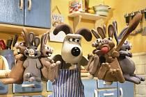 V Třeboni se od 3. do 8. května uskuteční festival animovaných filmů Anifilm. Slibuje i pásmo Wallacea a Gromita.