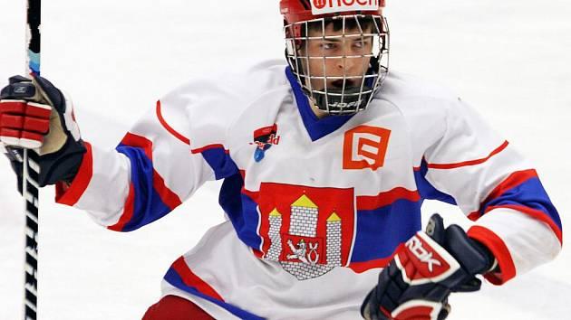 Hokejisté HC ČB s košíky na helmách zůstali za branami finálového turnaje (ilustrační snímek).