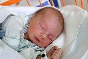 Michaela Schmidtová přivedla 13. 2. 2018 na svět Zdeňka Brabce. Narodil se ve 2.32 h, vážil 3,1 kg. Po boku sourozenců Karolínky (11), Daniela (9) a Míši (3) vyroste v Borovanech.