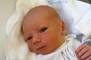 Josef Zwieb se v českobudějovické nemocnici narodil 31. 10. 2017 ve 3.24 h. Vážil 3,35 kg. Doma, v obci Předčice, na malého brášku čekal sedmiletý Honzík.