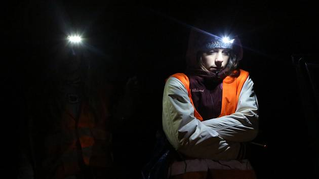 Kritickou situaci uprchlíků na srbsko-chorvatském hraničním přechodu pomáhají mírnit čeští dobrovolnící