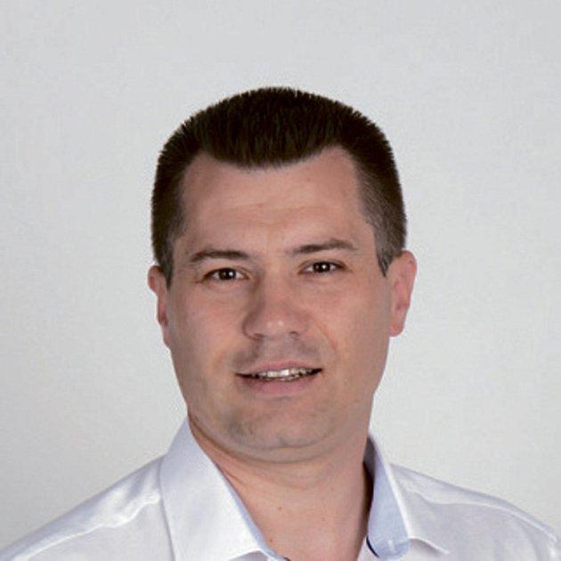 Hloušek Radek
