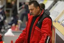 Ladislav Kolda zůstává šéfem sportovního centra mládeže HC ČB, manažerskou funkci předává Aleši Krátoškovi.