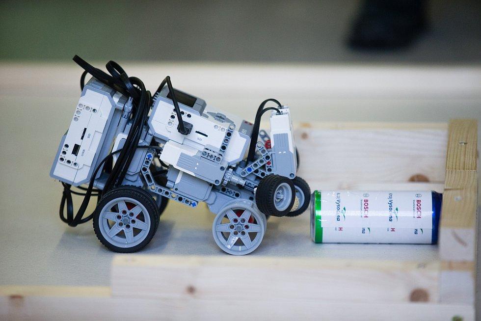 Bosch Group ilustrační foto.