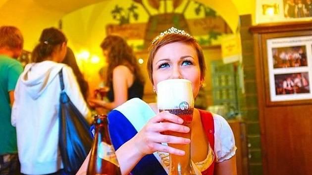 Pivo je víc než nápoj!