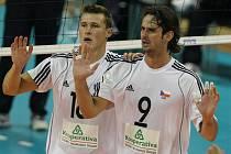 Kapitán české volejbalové reprezentace Ondřej Hudeček je odchovancem českobudějovického Jihostroje. Z výkonu na mistrovství Evropy v Turecku není příliš nadšený.