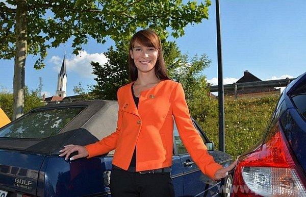 Radní chce širší parkoviště pro ženy.