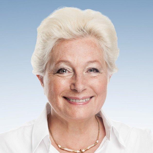 Roithová Zuzana MUDr. MBA
