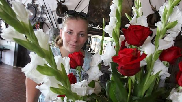 Sedmero ročních dob zdobí Rožmberk.