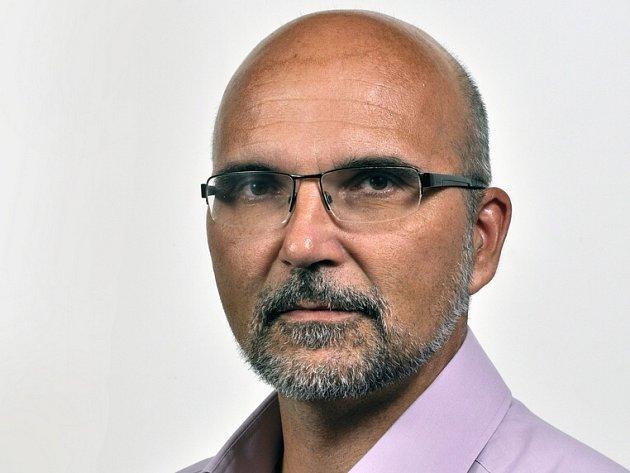 Milan Šnorek.