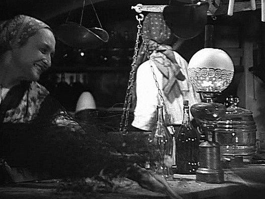 Záběr zfilmu Jan Cimbura.