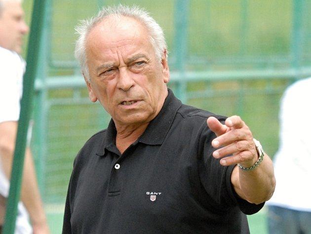 František Cipro ve čtvrtek slaví sedmdesátku.