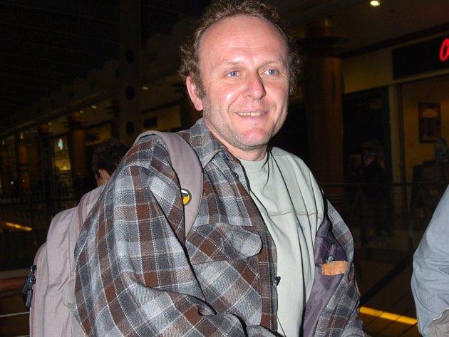 Improvizující génius, nadšený hudebník - perkusista,  filmový herec, scenárista, režisér a pedagog...