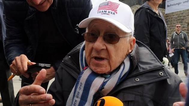 Přežil holocaust i rakouskou justici.