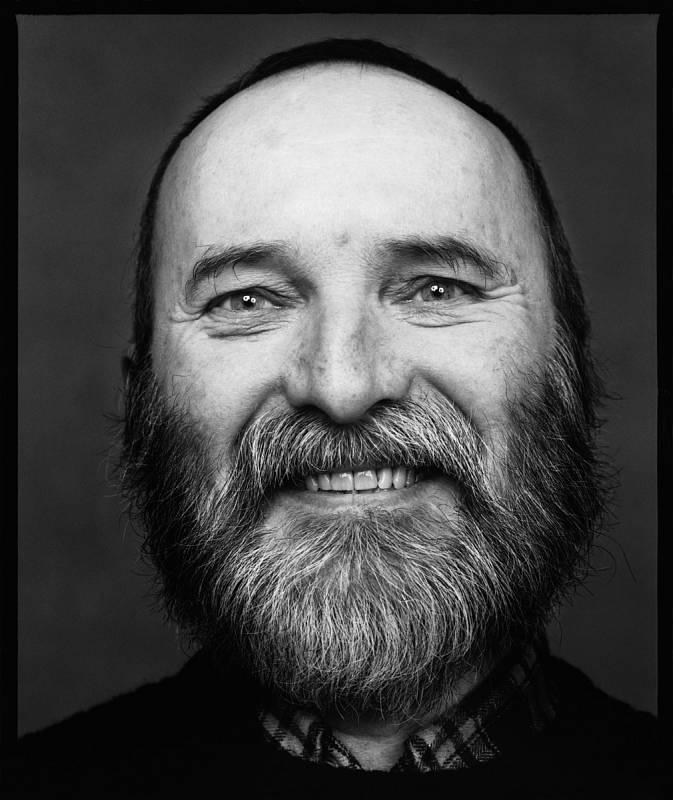Portrét Radomíra Postla