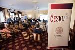 V rámci projektu Univerzity Karlovy Česko!  A co dál? se uskutečnila debata o zemědělství a kvalitě potravin v Českých Budějovicích.