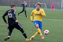 Fotbal na Písecku volí šéfa FAČR