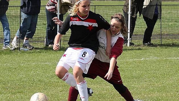 V sobotu se v Českých Budějovicích uskuteční akce I holky hrají fotbal