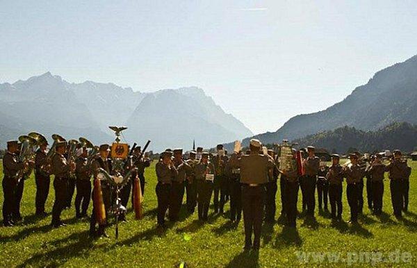 Horští myslivci budou hitem festivalu.