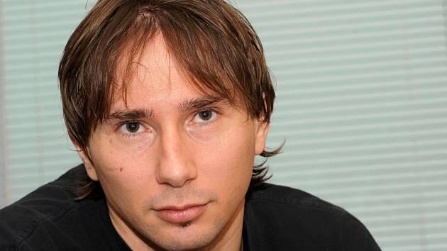 Tibor Melichárek