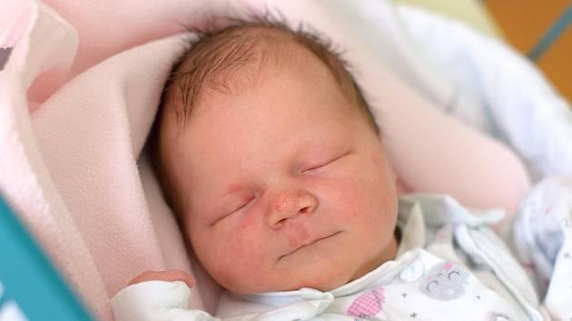 Natálie Badia se narodila 28. 7. 2020. Maminka Martina Jarešová ji přivedla na svět 28. 7. 2020 ve 3.20 h., vážila 3,31 kg. Poznávat svět bude v krajském městě.