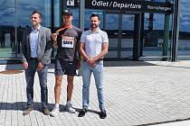 Pořadatelé z Run Czech představili závod na českobudějovickém letišti