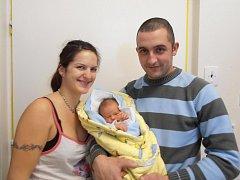 Barbora Čadková a Jakub Kovacs jsou pyšnými rodiči chlapečka jménem Nikolas Kovacs. Poprvé pohlédl na tento svět v neděli 4.12.2011 v 18 hodin a 20 minut. Po narození vážil 2,98 kg. Své dětství bude prožívat v Krnově.