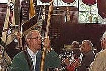 Bývalí krajané vzpomínali v Pasově.