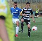 Fotbal Dynamo -Táborsko  1:1.