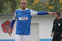 Richard Mach doma pečetil výhru Dolního Bukovska, jeho tým už je třetí.